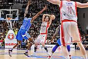 DESCRIZIONE : Campionato 2014/15 Serie A Beko Dinamo Banco di Sardegna Sassari - Grissin Bon Reggio Emilia Finale Playoff Gara6<br /> GIOCATORE : Amedeo Della Valle<br /> CATEGORIA : Passaggio<br /> SQUADRA : Grissin Bon Reggio Emilia<br /> EVENTO : LegaBasket Serie A Beko 2014/2015<br /> GARA : Dinamo Banco di Sardegna Sassari - Grissin Bon Reggio Emilia Finale Playoff Gara6<br /> DATA : 24/06/2015<br /> SPORT : Pallacanestro <br /> AUTORE : Agenzia Ciamillo-Castoria/C.Atzori