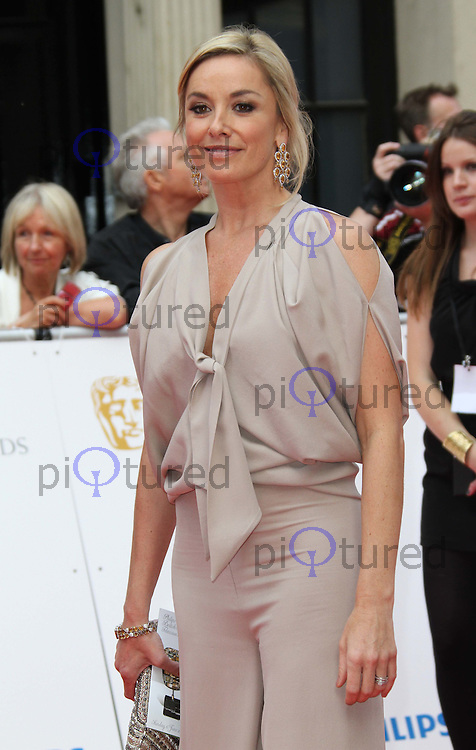 Tamzin Outhwaite Philips British Academy Television Awards held at the London Palladium, London, UK, 06 June 2010. For piQtured Sales contact: Ian@piqtured.com Tel: +44(0)791 626 2580 (Picture by Richard Goldschmidt/Piqtured)