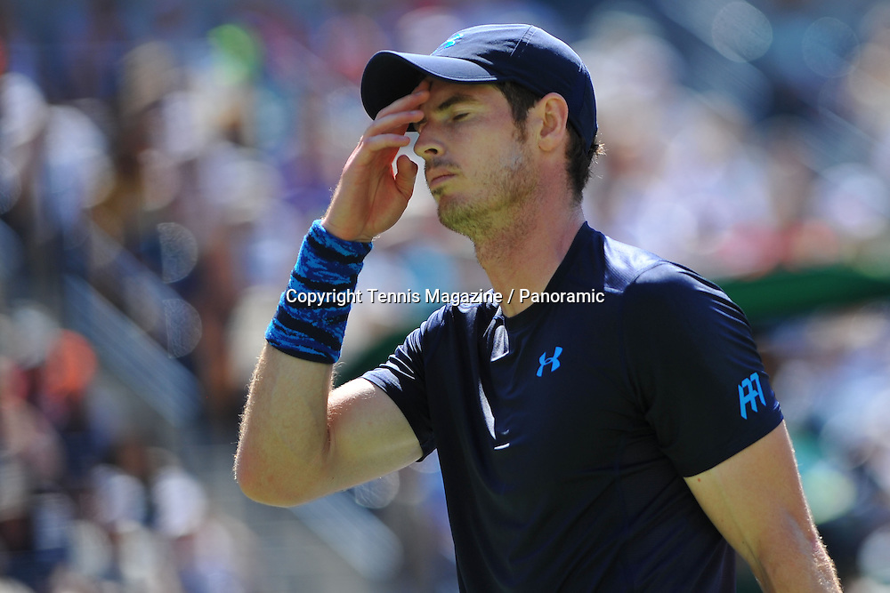 Novak Djokovic (Ser) def Andy Murray (GB)