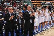 DESCRIZIONE : Bologna Qualificazione Eurobasket Women 2009 Italia Polonia <br /> GIOCATORE : Staff Tecnico<br /> SQUADRA : Nazionale Italia Donne <br /> EVENTO : Raduno Collegiale Nazionale Femminile<br /> GARA : Italia Polonia Italy Poland <br /> DATA : 30/08/2008 <br /> CATEGORIA :  <br /> SPORT : Pallacanestro <br /> AUTORE : Agenzia Ciamillo-Castoria/M.Marchi <br /> Galleria : Fip Nazionali 2008 <br /> Fotonotizia : Bologna Qualificazione Eurobasket Women 2009 Italia Polonia <br /> Predefinita :