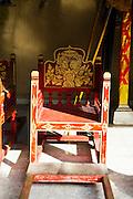 Details of Kerambitan Palace, Kerambitan, Bali