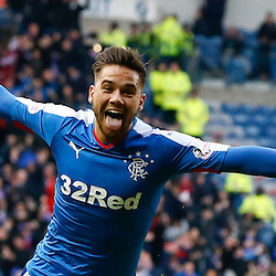 Rangers v St Mirren | Scottish Championship | 27 February 2016