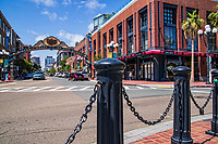 Gaslamp Quarter, Downtown