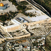 Southern Temple Mount Excavations