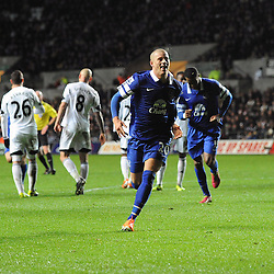 Swansea v Everton