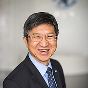 Mr. Ho-shing -- Kaohsiung Rapid Transit Corporation