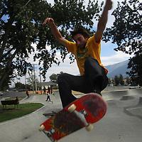 Bingen Skatepark August 2018