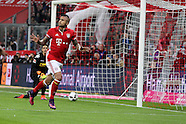 Bayern Munich v Borussia Monchengladbach 221016