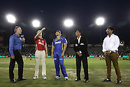 Pepsi IPL 2014 M52 - Kings XI Punjab v Rajasthan Royals