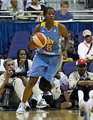 2012 WNBA Basketball (Mystics - Sky)