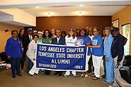 Tennessee State University Alumni