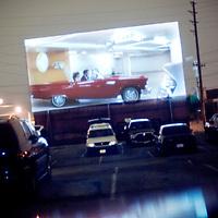 LA Drive Ins by Chris Maluszynski
