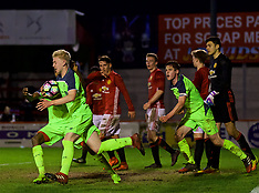 170310 Man Utd U18 v Liverpool U18