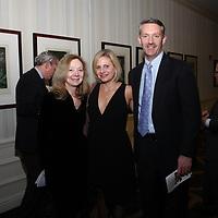 Gail Appleson, Jenn Schwesig, Kevin Mellick