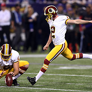 2013 Redskins at Vikings