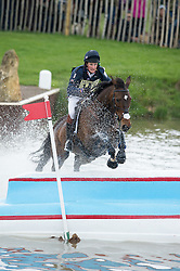 McEwen Tom (GBR) - Diesel<br /> Cross Country - CCI4* <br /> Mitsubishi Motors Badminton Horse Trials 2014 <br /> © Hippo Foto - Jon Stroud