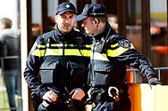 27-04-2017 KONINGSDAG 2017 TILBURG<br /> Tilburg viert Koningsdag 2017 met de koninklijke familie en veel beveiliging op straat<br /> <br /> Foto: Geert van Erven