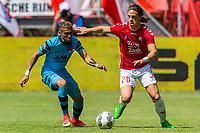 UTRECHT - 28-05-2017, FC Utrecht - AZ, Stadion Galgenwaard, AZ speler Dabney dos Santos Souza