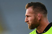 Kieran Read, <br /> All Blacks training session at Eden Park ahead of the upcoming test series against France. Auckland, New Zealand. Thursday 7 June 2018. © Copyright photo: Andrew Cornaga / www.Photosport.nz