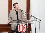April 10, 2011: The Oklahoma Christian University Eagles Athletics host their annual end of the season banquet.