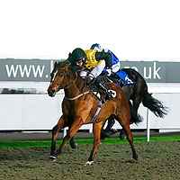 Having A Ball and John Fahy winning the 5.05 race