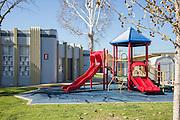 Cleminson Elementary School Temple City