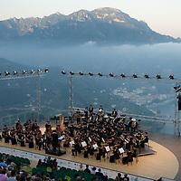 Evergreen Symphony Orchestra