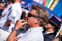 DodderExell Boyd, AUS<br /> Prizegiving FEI rider of the year<br /> Driving European Championship <br /> Donaueschingen 2019<br /> © Hippo Foto - Dirk Caremans<br /> Exell Boyd, AUS