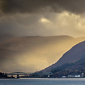 Inverness-shire, South