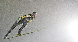 30.12.2011, Schattenbergschanze / Erdinger Arena, GER, Vierschanzentournee, FIS Weldcup, Wettkampf, Ski Springen, im Bild Thomas Morgenstern (AUT) // Thomas Morgenstern of Austria during the competition of FIS World Cup Ski Jumping in Oberstdorf, Germany on 2011/12/30. EXPA Pictures © 2011, PhotoCredit: EXPA/ P.Rinderer