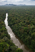 River<br /> Iwokrama<br /> Rurununi<br /> GUYANA<br /> South America<br /> Longest river in Guyana