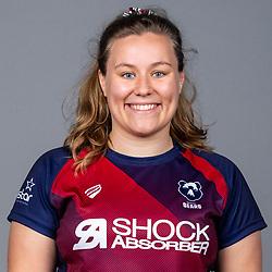 Naomi Keddie of Bristol Bears Women - Mandatory by-line: Robbie Stephenson/JMP - 03/09/2019 - RUGBY - Shaftsbury Park - Bristol, England - Bristol Bears Women Media Day