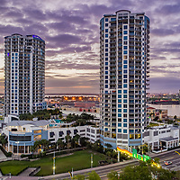 Towers of Channelside - Tampa, FL
