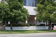Royal South Yarra Lawn Tennis Club existiert seit 1884.<br /> Klubhaus