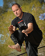 Sifu Kelley Graham