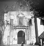 Church Of Bom Jesus, Daman.