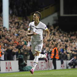 Spurs v Asteras Tripolis | Europa League | 23 October 2014
