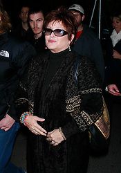 File photo dated 11/24/09 of Carrie Fisher, who has died at age 60