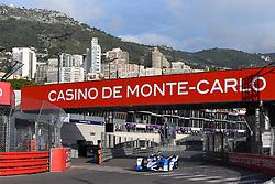 May 11, 2019 - Monaco, Monaco - 28 Portoguese driver Antonio Felix da Costa of BMW i Andretti Motosport drive her single-seater during the 3rd edition of Monaco E-Prix, in port neighborhood in Monaco, France  (Credit Image: © Andrea Diodato/NurPhoto via ZUMA Press)