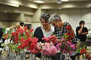 garden club horticulture show
