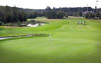 ZEIST - Golfclub Schaerweijde in Zeist. FOTO KOEN SUYK