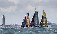 The Transat Jaques Vabre. Le Havre. France.<br /> Race start on Sunday 5th November. <br />  Credit Lloyd Images