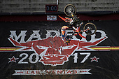 170707 Red Bull X-Fighters - Madrid, Spain
