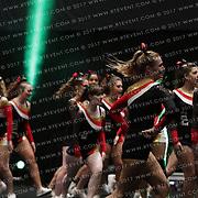 2067_Keele University Panthers - Midnight