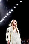 Mercedes-Benz Fashion Week Madrid 2013: Ssic And Paul