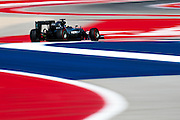 October 21, 2016: United States Grand Prix. Lewis Hamilton (GBR), Mercedes