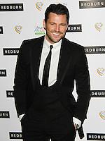 Mark Wright, Haven House Autumn Ball, Grosvenor House Hotel, London UK, 07 October 2015, Photo by Brett D. Cove