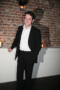 Adrian Dunbar, The Old Vic, The Entertainer - press night at the Old Vic afterparty at The Baltic,  Blackfriars Road, London, SE1.  50th anniversary production of John Osborne play. 7 March 2007. -DO NOT ARCHIVE-© Copyright Photograph by Dafydd Jones. 248 Clapham Rd. London SW9 0PZ. Tel 0207 820 0771. www.dafjones.com.