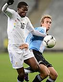 29 May Argentina v Ghana