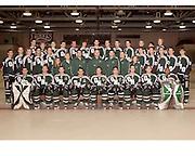 16621Hockey Team group Photo & Individual head shots  9/2004